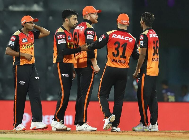 मैच रिपोर्ट: वार्नर की यह गलती हैदरबाद को पड़ी भारी, कोलकाता के खिलाफ 10 रन से मिली हार 9