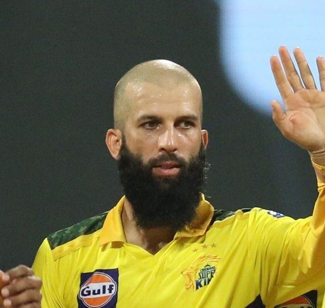 CSKvsRR : मैन ऑफ़ द मैच मोईन अली ने बताया अपनी सफल गेंदबाजी का राज 7