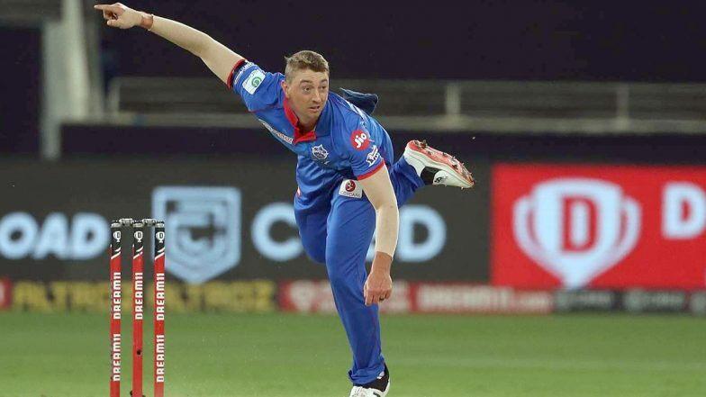 IPL 2021 : डेनियल सैम्स कोविड-19 नेगेटिव आने के बाद आरसीबी के 'बायो-बबल' में हुए शामिल 2
