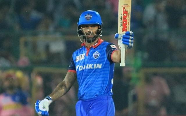 IPL 2021: इन खिलाड़ियों के नाम है आईपीएल में सबसे ज्यादा अर्द्धशतक लगाने का रिकॉर्ड 2