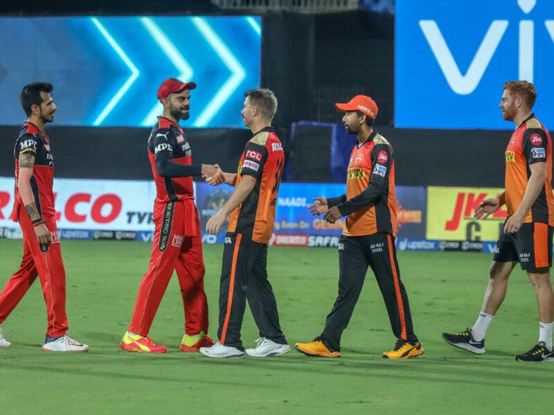 कोहली को 7 बार आउट करने वाले इस गेंदबाज को ना खिलाना हैदराबाद को पड़ा महंगा, गंवाना पड़ा दूसरा मैच 12