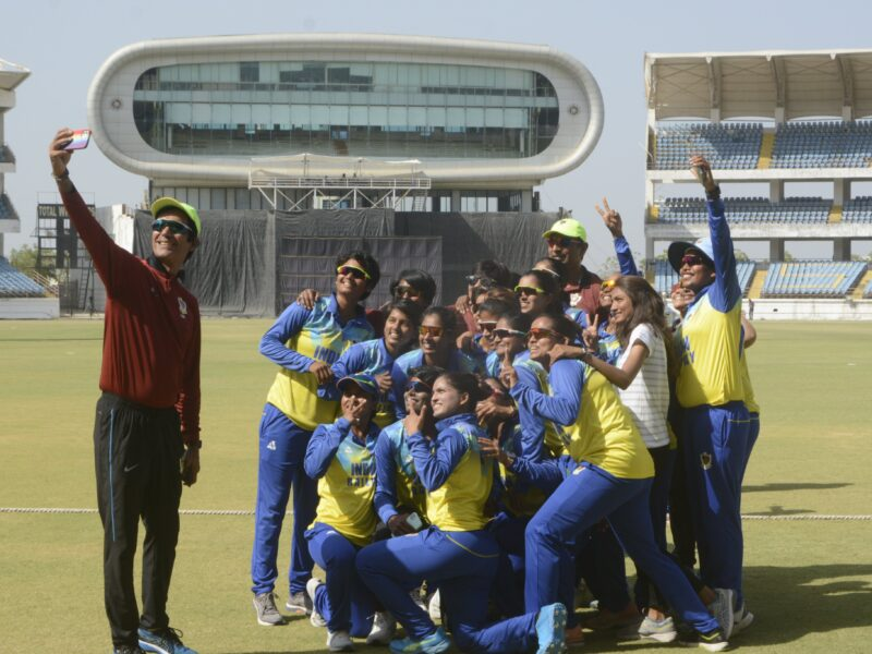 Women's Senior One-Day Trophy : रेलवे महिला टीम ने जीता खिताब, बनाया ये ऐतिहासिक रिकॉर्ड 3