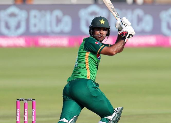 पाकिस्तानी बल्लेबाज फखर जमान ने तोड़ा इन 3 भारतीय खिलाड़ियों का बड़ा रिकॉर्ड 2