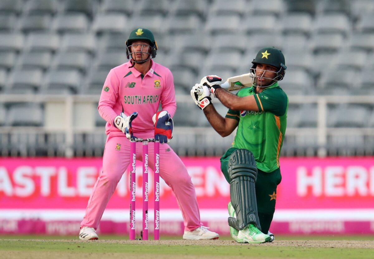 पाकिस्तानी बल्लेबाज फखर जमान ने तोड़ा इन 3 भारतीय खिलाड़ियों का बड़ा रिकॉर्ड 1