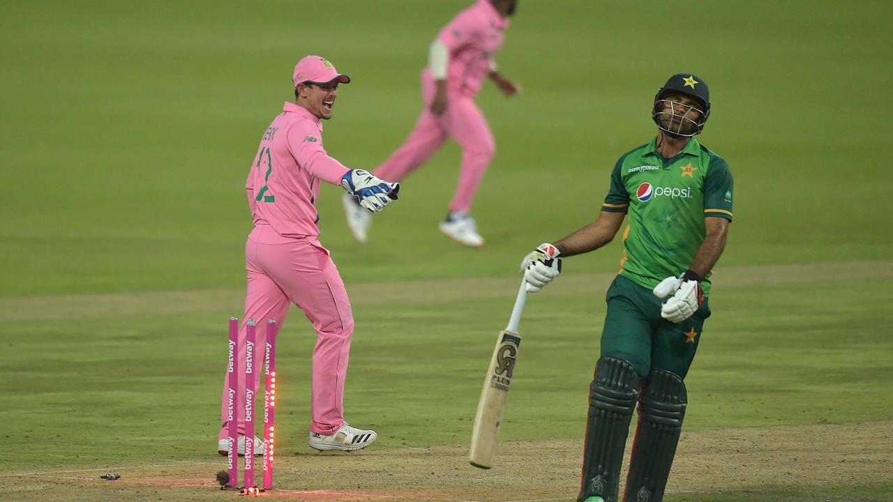 पाकिस्तानी बल्लेबाज फखर जमान ने तोड़ा इन 3 भारतीय खिलाड़ियों का बड़ा रिकॉर्ड 3