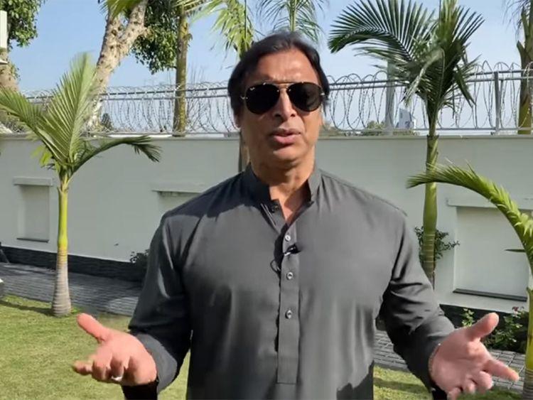 पाकिस्तान की जीत के बाद अजहर अली ने शोएब अख्तर को दिया करारा जवाब, बोलती की बंद 2