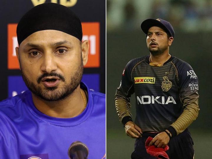 कुलदीप यादव की गेंदबाजी में कोई समस्या नहीं, वह मैच विनर गेंदबाज : हरभजन सिंह 12