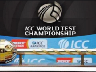 विश्व टेस्ट चैंपियनशिप के फाइनल से पहले ICC ने किया बड़ा बदलाव, भारत को हुआ था इस बार सबसे ज्यादा नुकसान 20