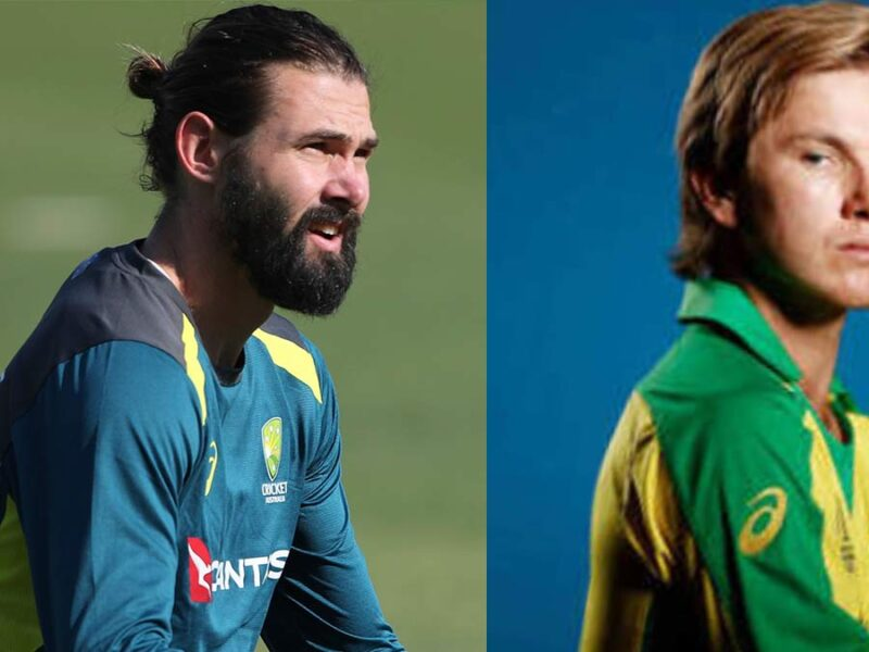 IPL 2021: लीग में नाज़ुक हुए हालात, मुंबई में फ़ंसे ज़ाम्पा और रिचर्डसन पर क्रिकेट ऑस्ट्रेलिया ने लिया ये फैसला 5