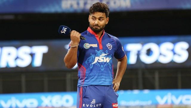 DCvsPBKS : जीत के बाद ऋषभ पंत ने बताया, क्यों नोर्त्ज, वोक्स, उमेश, मिश्रा जैसे गेंदबाजों को नहीं मिल रही जगह 12