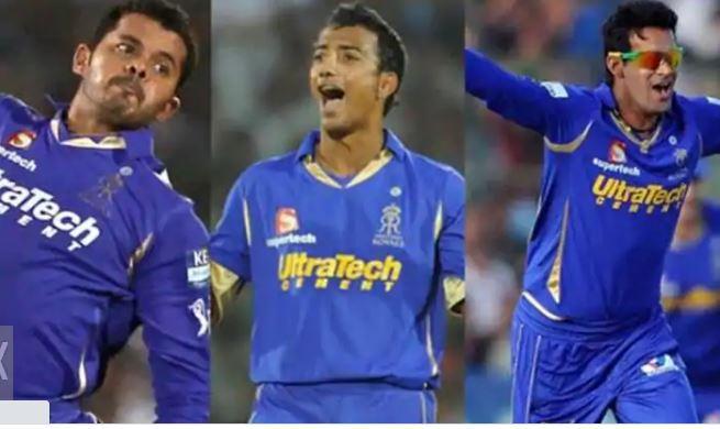 5 मौके जब आईपीएल के दौरान खिलाड़ियों को खानी पड़ी जेल की हवा 7