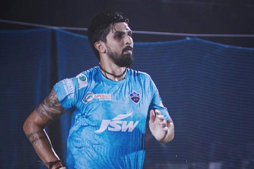 IPL 2021: CSK और दिल्ली के मैच में भारत को लगा एक और झटका, एक और भारतीय खिलाड़ी चोटिल 3