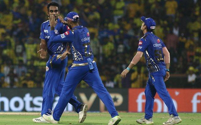 IPL 2021: सरप्राइज पैकेज के तौर पर यूज करती है मुंबई इंडियंस, सिर्फ 2 मैच खेल कर 5 करोड़ लेता है यह खिलाड़ी 2