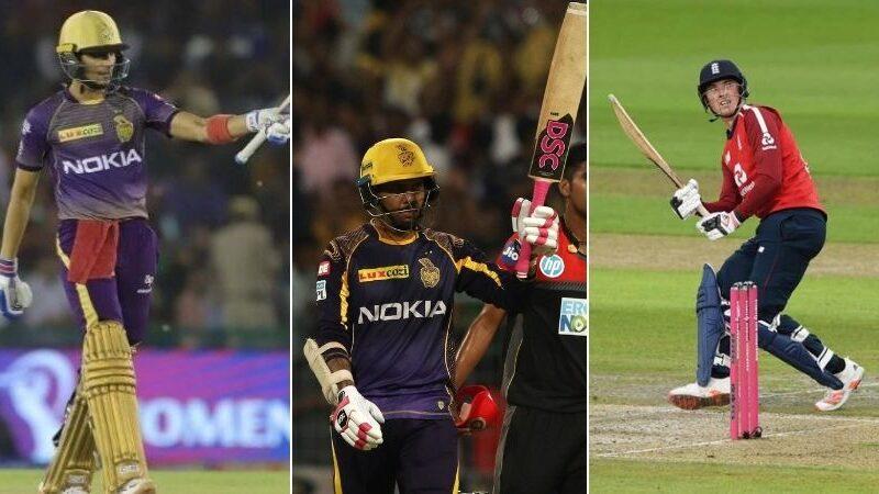 IPL 2021: सनराइजर्स हैदराबाद के खिलाफ पहले मैच में ये 2 खिलाड़ी करेंगे केकेआर के लिए पारी की शुरुआत 1