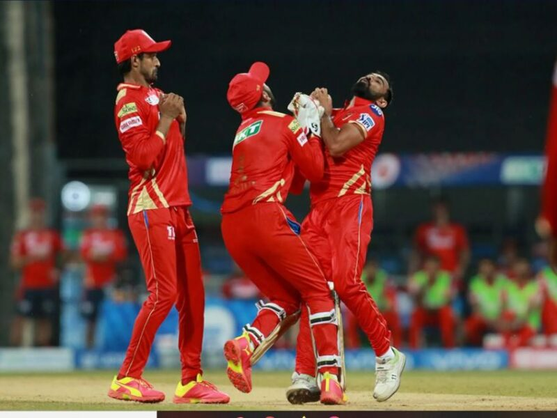 CSKvsPBKS : इस प्लेइंग XI के साथ चेन्नई सुपर किंग्स के खिलाफ उतर सकती है पंजाब किंग्स 5