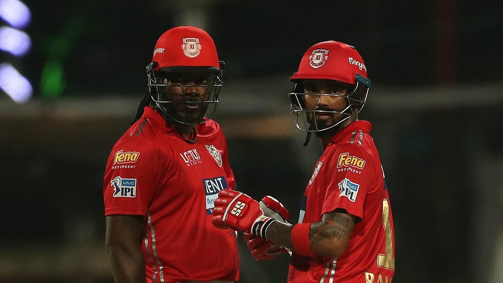 IPL 2021: शुरुआती मैचों में रवि बिश्नोई को क्यों नहीं दी प्लेइंग XI में जगह, अनिल कुंबले ने बताई वजह 3