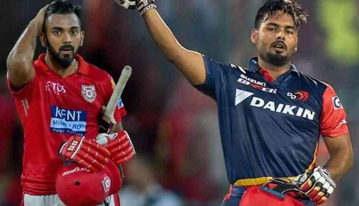 DCvsPBKS : STATS PREVIEW : मैच में बन सकते 8 रिकॉर्ड्स, पंत-राहुल के पास इतिहास रचने का मौका 2