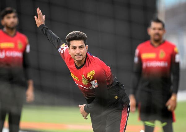 कुलदीप यादव का बड़ा खुलासा, आईपीएल का कोई भी मैच नहीं जीतना चाहती है केकेआर 9