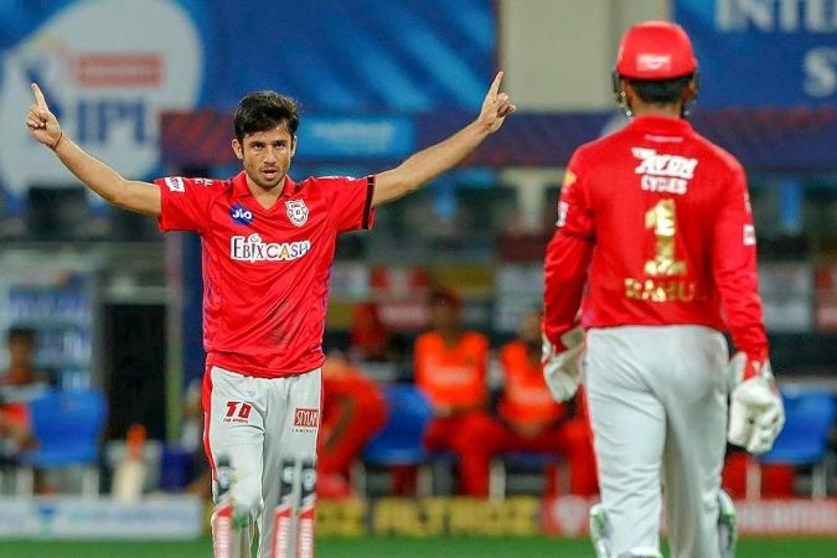 IPL 2021: शुरुआती मैचों में रवि बिश्नोई को क्यों नहीं दी प्लेइंग XI में जगह, अनिल कुंबले ने बताई वजह 2