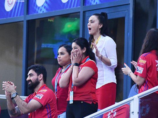IPL 2021 : पंजाब की मालकिन प्रीति जिंटा ने क्यो कहा, ये टीम हार्ट अटैक देना बंद नही करेगी 3