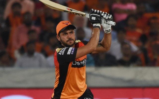IPL 2021: आईपीएल में भी टेस्ट की तरह खेलते हैं ये 5 खिलाड़ी 4