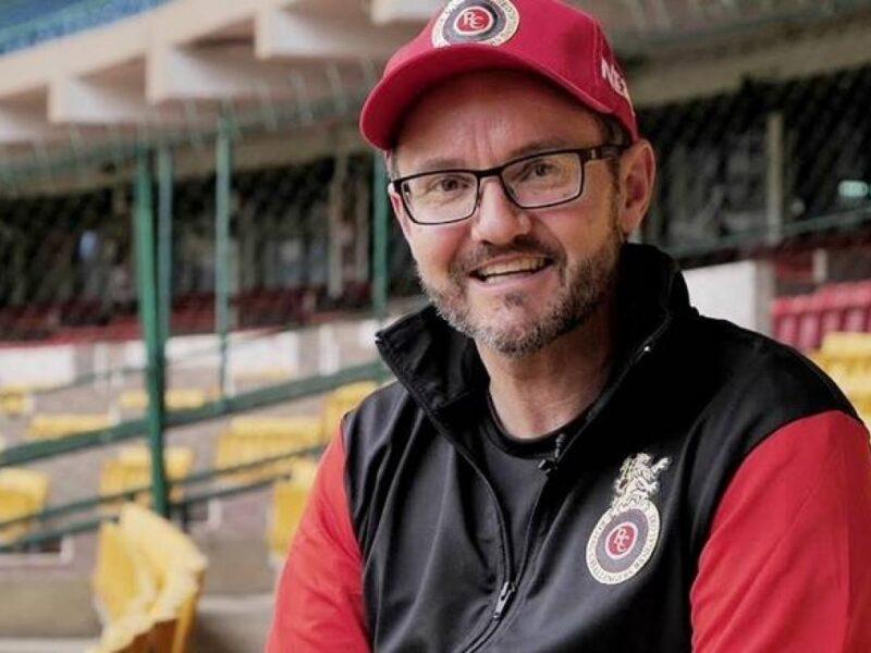 SRHvsRCB : माइक हेसन ने बताया, सनराइजर्स के खिलाफ देवदत्त पड्डीकल खेलेंगे या नहीं 4