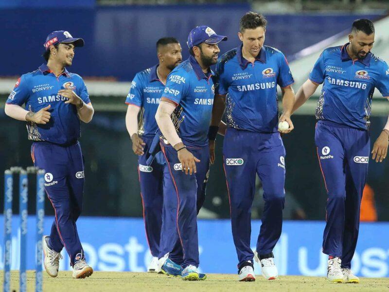 MIvsSRH : हैदराबाद के खिलाफ़ मुंबई इंडियंस की टीम में होंगे बदलाव, ये हो सकती है सम्भावित प्लेइंग इलेवन 4