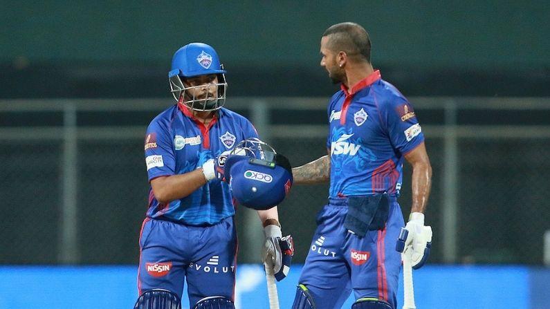 DCvsKKR, STATS PREVIEW : मैच में बन सकते 8 रिकॉर्ड्स, धवन ऐसा करने वाले बन सकते आईपीएल के दूसरे बल्लेबाज 11