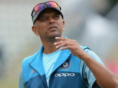 राहुल द्रविड़ की सलाह से बल्लेबाजी छोड़कर गेंदबाज बना यह क्रिकेटर,अब IPL में चटका रहा बड़े-बड़े विकेट 16
