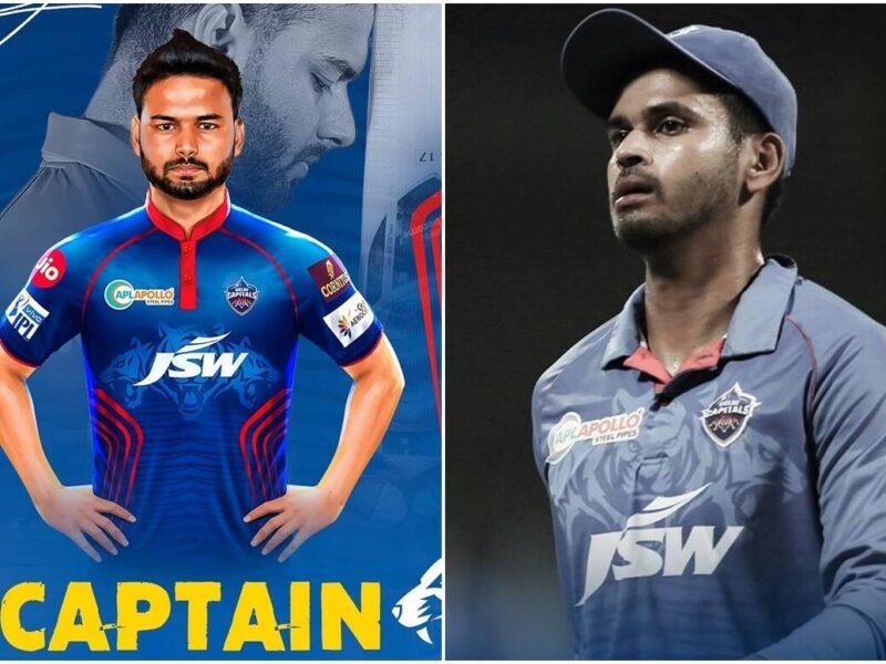 3 टीमें, जिनका आईपीएल 2021 के दूसरे चरण में कप्तान बदलना लग रहा तय 3