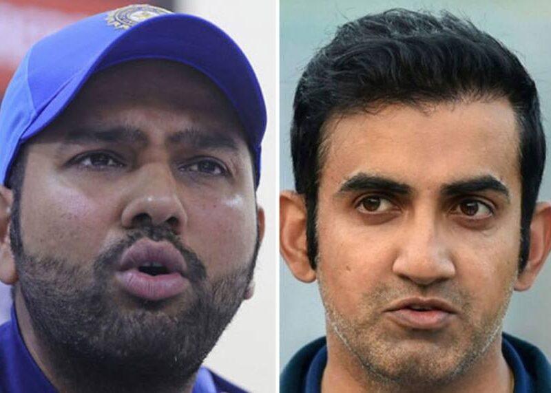 IPL 2021: मैंने आईपीएल की कप्तानी में सिर्फ रोहित शर्मा के खिलाफ योजना बनाई: गौतम गंभीर 6