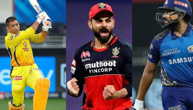 IPL 2021 : जानें क्या है आईपीएल 2021 के कप्तानों की सालाना कमाई, हैरान कर देंगे आँकड़े 9