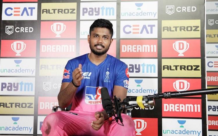 RRvsSRH : जीत के बाद संजू सैमसन ने जोस बटलर को लेकर बोली ऐसी बात, जीत लिया क्रिकेट फैंस का दिल 13