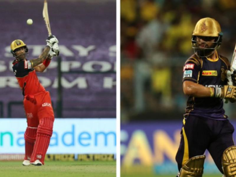 IPL 2021 : रिंकू सिंह चोट के कारण आईपीएल से हुए बाहर, इस धुरंधर की हुई एंट्री 1