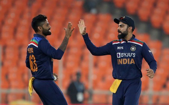 कोहली,रोहित और बुमराह नहीं, जडेजा ने इस क्रिकेटर को बताया टीम इंडिया का हीरा 6