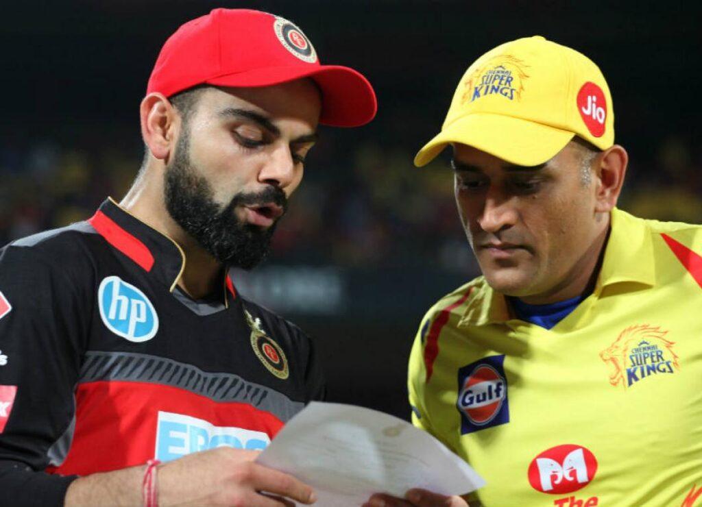 IPL 2021 : लक्ष्मीपति बालाजी के बाद चेन्नई के बल्लेबाजी कोच माइक हसी भी निकले कोरोना पॉजिटिव 3