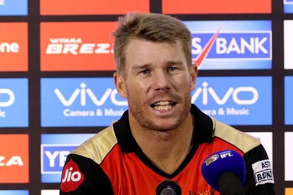 डेविड वार्नर ने सनराइजर्स हैदराबाद को कहा अलविदा, अब इस टीम से खेलते आयेंगे नजर 4