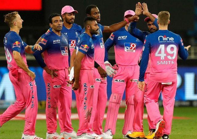 स्टोक्स, आर्चर और लिविंगस्टोन के बाद राजस्थान का ये विदेशी खिलाड़ी भी हुआ आईपीएल 2021 से बाहर 1