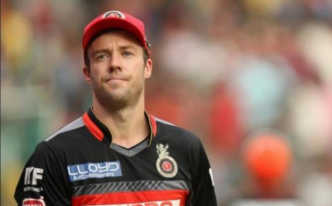 RCBvsDC : 'मैन ऑफ़ द मैच' डिविलियर्स ने खुद को नहीं, बल्कि इस खिलाड़ी को दिया आरसीबी की जीत का श्रेय 1