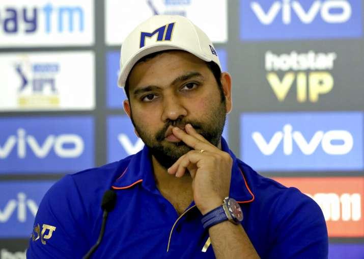 IPL 2021: रोहित शर्मा ने एक बार फिर की हार के साथ की शुरूआत, ट्रोल होने पर बनाया ये बहाना 4