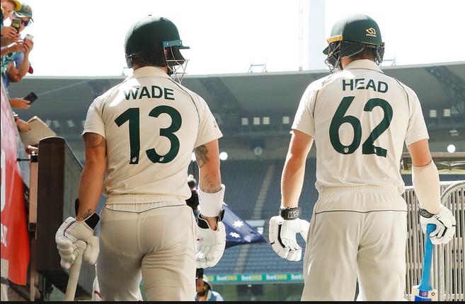 क्रिकेट ऑस्ट्रेलिया