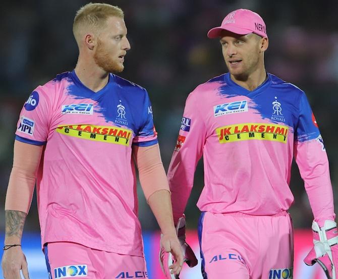 इंग्लैंड-न्यूजीलैंड के खिलाड़ियों ने नहीं खेला बचा आईपीएल, तो इन 3 टीमों को होगा नुकसान 10