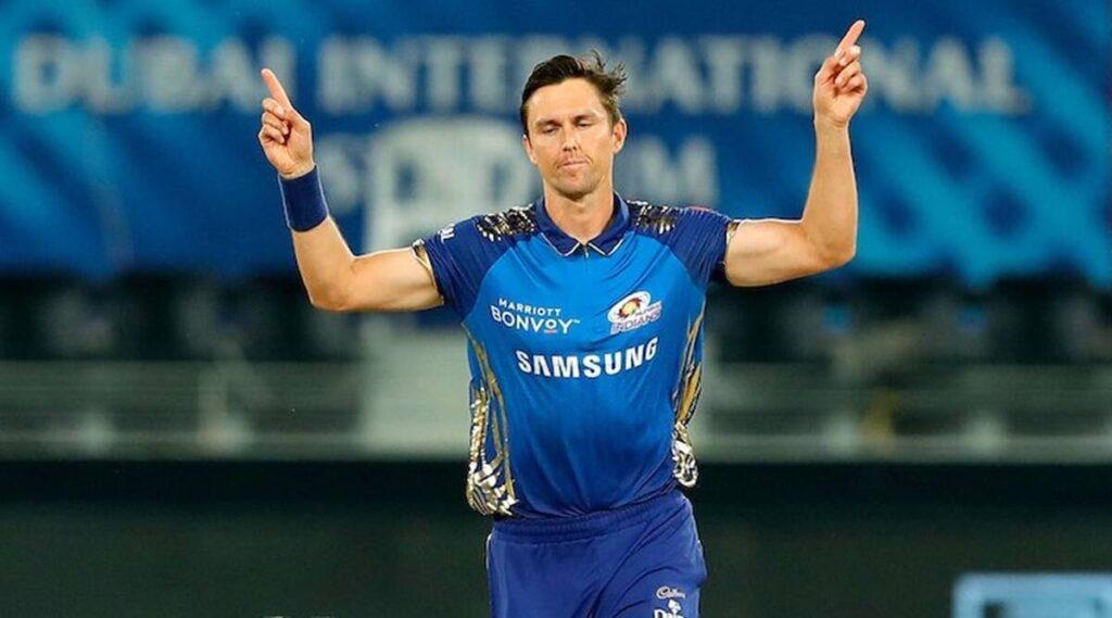 IPL 2021 : ट्रेंट बोल्ट ने भारतीय फैंस के लिए लिखी ऐसी बात, जीत लिया करोड़ों हिन्दुस्तानियों का दिल 2