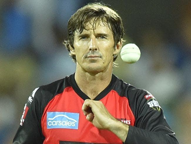 ब्रैड हॉग ने चुनी आईपीएल 2021 के लिए आरसीबी की प्लेइंग इलेवन, इन 11 खिलाड़ियों को दी जगह 4