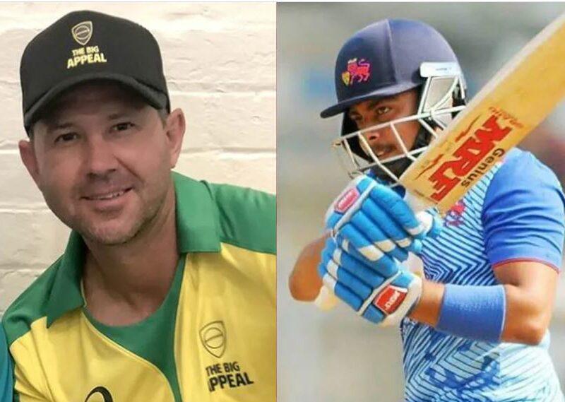 IPL 2021: रिकी पोंटिंग के पृथ्वी शॉ को लेकर किए गये खुलासे के बाद शॉ की सोच पर उठे रहे सवाल 5