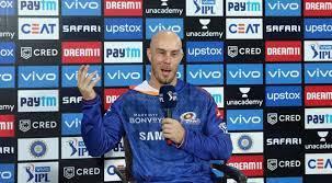 IPL 2021: रोहित को रन आउट कराने पर बोले क्रिस लिन हो सकता है मेरा पहला ही मैच अंतिम आईपीएल हो 14