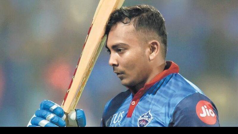 IPL 2021: पृथ्वी शॉ ने सीएसके के खिलाफ खेली 72 रन की पारी, फिर भी टीम इंडिया में वापसी की उम्मीद नहीं 8