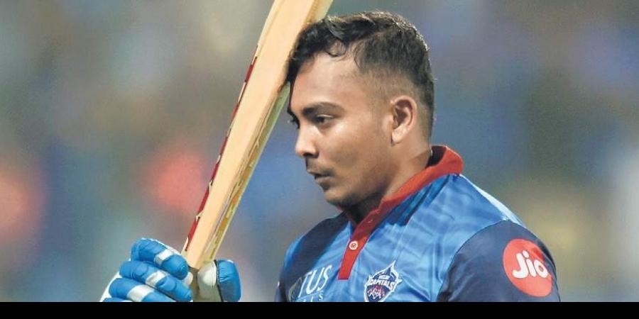 IPL 2021: पृथ्वी शॉ ने सीएसके के खिलाफ खेली 72 रन की पारी, फिर भी टीम इंडिया में वापसी की उम्मीद नहीं 1