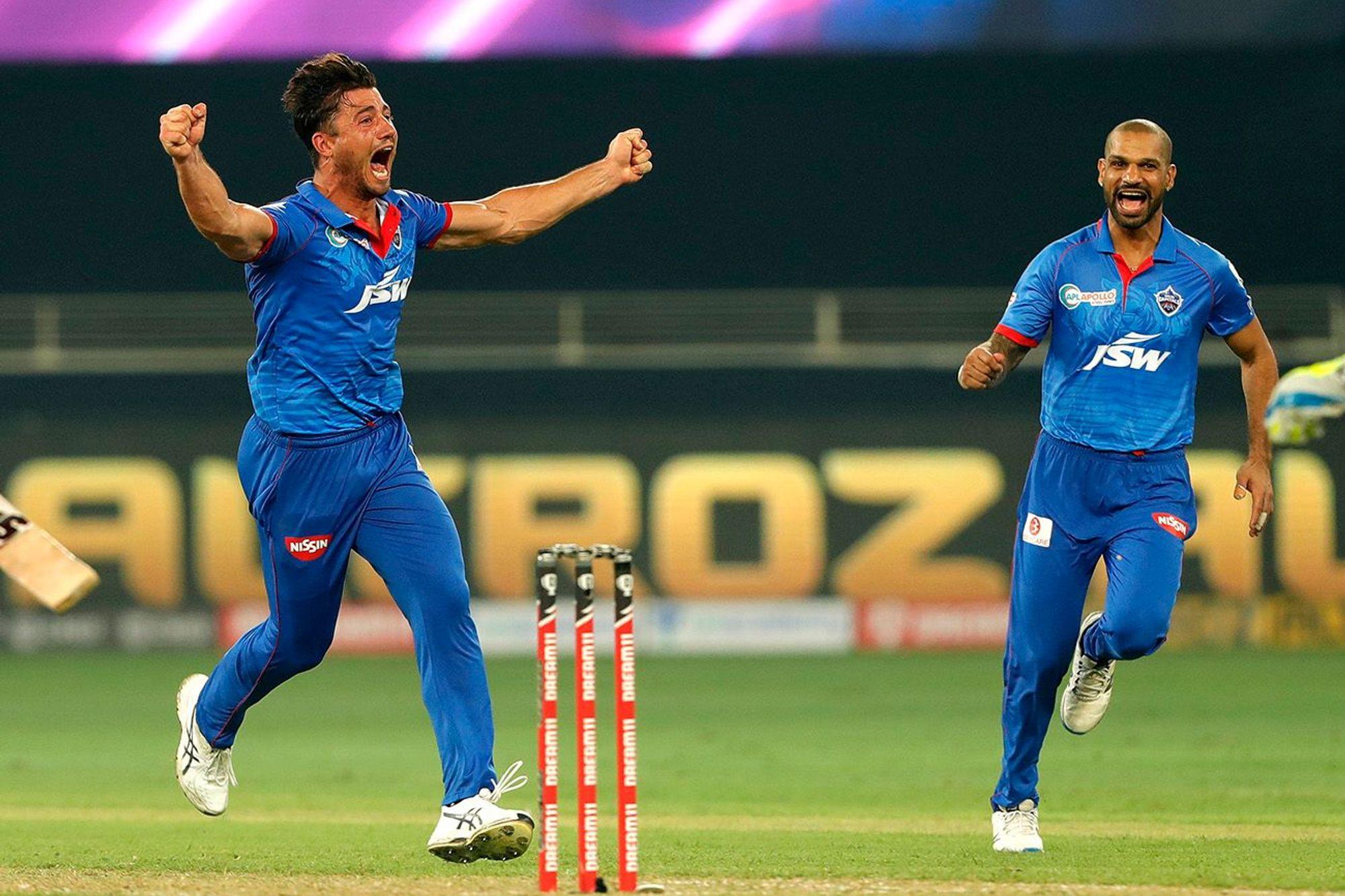 IPL 2021: दिल्ली कैपिटल्स के 4 विदेशी ख़िलाड़ी जो इस सीजन लगातार खेलते आयेंगे नजर 2