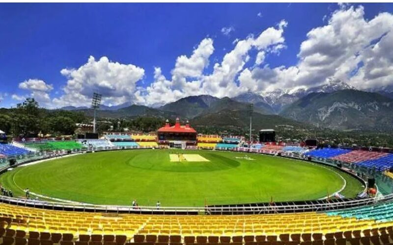 ICC T20 World cup : धर्मशाला में विश्व कप के मैचों को लेकर बीसीसीआई का बड़ा बयान 5